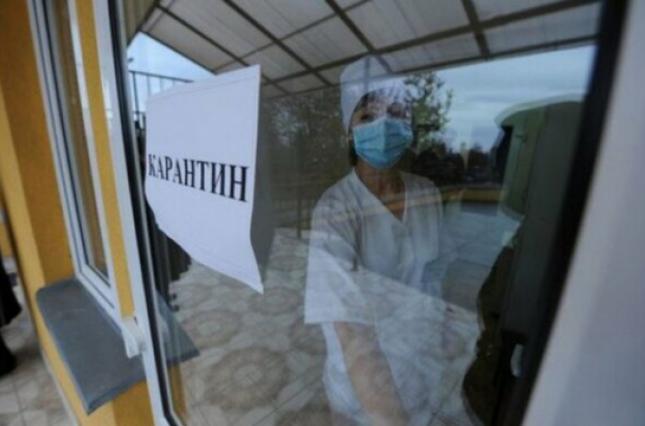 В Минздраве заявили, что Киев и еще 10 областей не могут перейти на новый этап смягчения карантина
