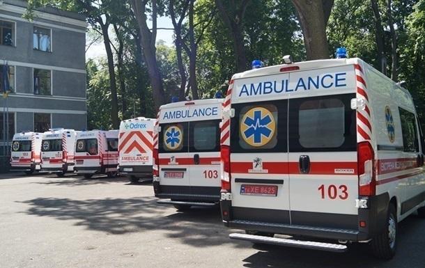 С июля в Украине изменится система финансирования больниц