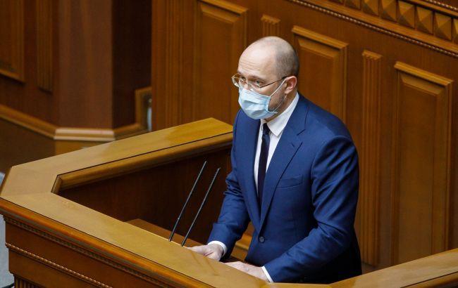 В Украине хотят ужесточить ответственность за несоблюдение масочного режима