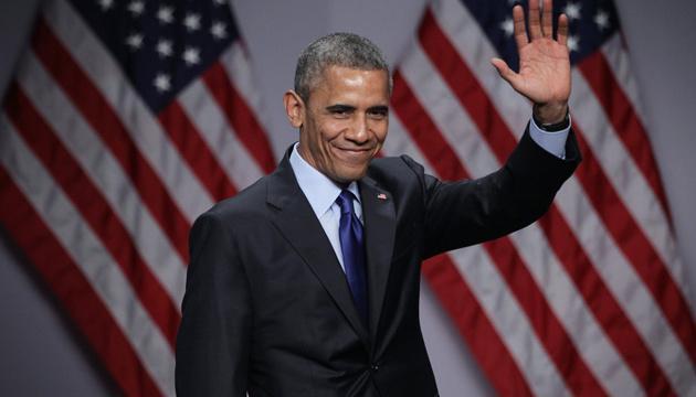 Обама проведет сбор средств для кампании Байдена