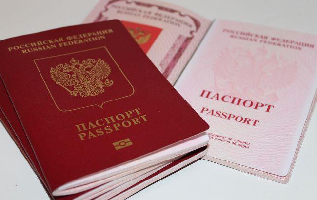 Россия упростила получение гражданства для украинцев и белорусов