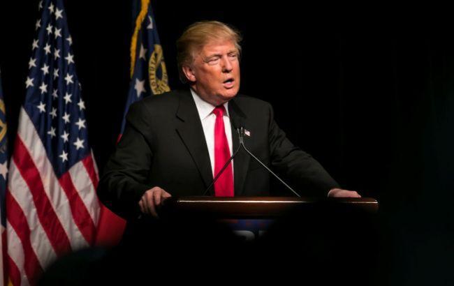 Трамп подписал новые санкции против властей Китая