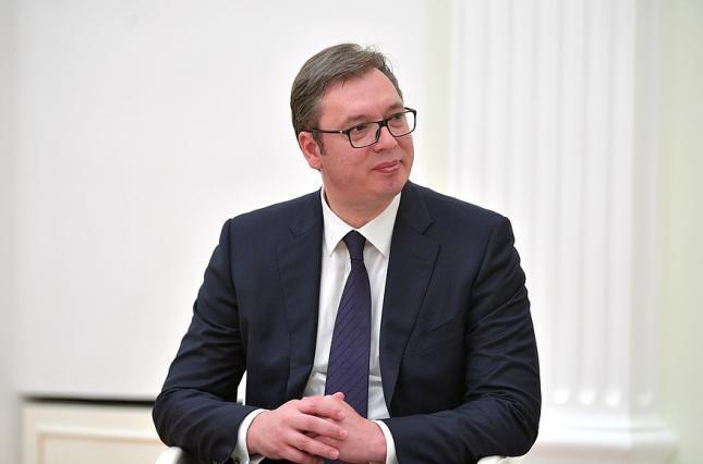Сербия готова пожертвовать членством в ЕС из-за косовского вопроса