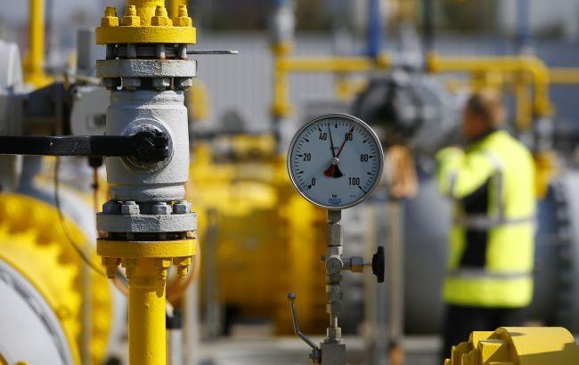 Население продолжит покупать газ по формуле Амстердам+ в июле