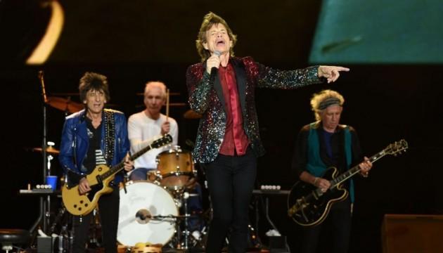 Группа The Rolling Stones запретила Трампу использовать их песни на митингах