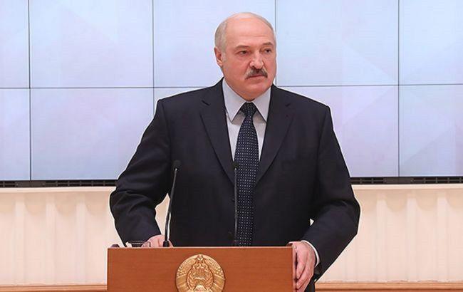 """Лукашенко пообещал """"интересные выборы"""" в Беларуси"""