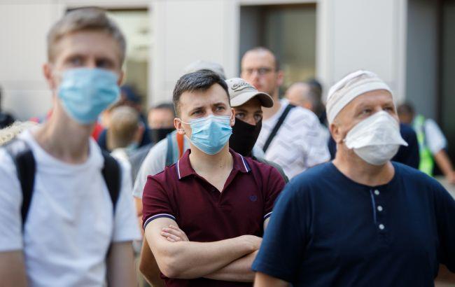 В Минздраве объяснили ограничения на въезд украинцам в ЕС