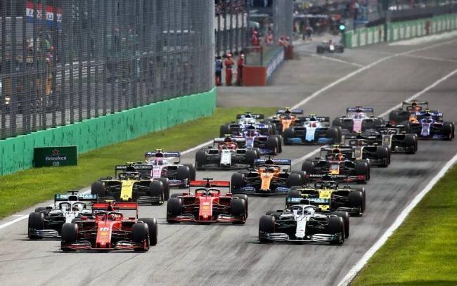 Формула-1 объявила о первых гонках сезона