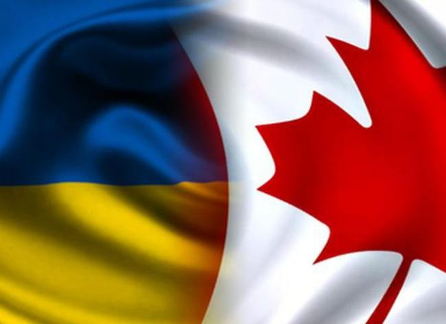 Канада рассмотрит возможность предоставления безвиза Украине