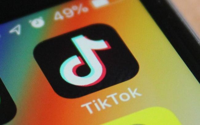TikTok все еще самое популярное приложение в мире