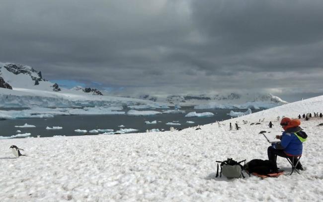 Ученые назвали место с самым чистым воздухом на планете