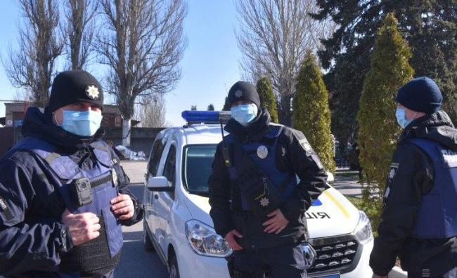На доплаты занятым в борьбе с COVID-19 силовикам выделили 2,7 млрд гривен