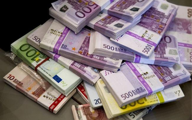 Украина получила 500 млн евро от ЕС в качестве макрофинансовой помощи