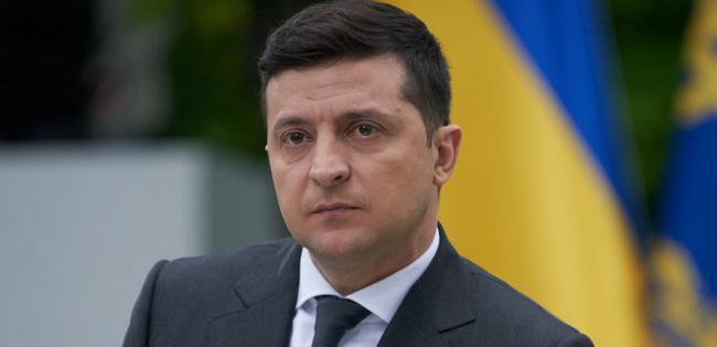 Президентский рейтинг Зеленского просел ниже 40%