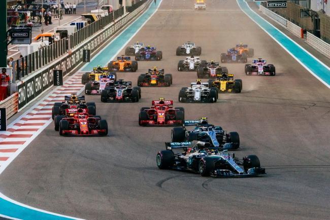 """""""Формула-1"""" планирует провести два этапа в Португалии"""