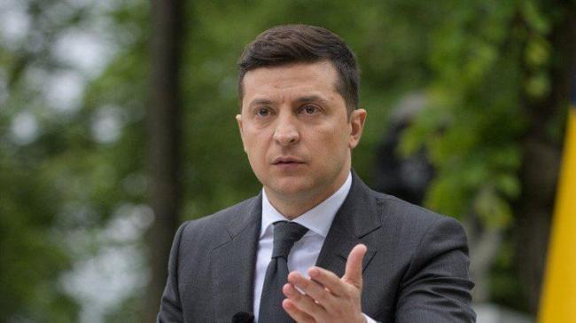 Зеленский предлагает отменить обязательное ВНО в 2020 году