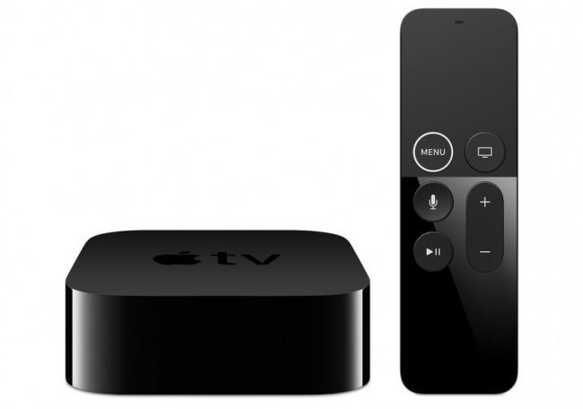 Apple готовит телеприставку с акцентом на игры