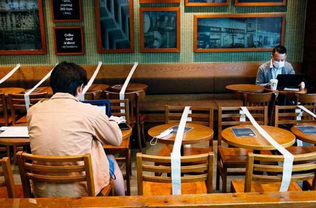 В Украине проведут массовые проверки кафе, ресторанов и транспорта