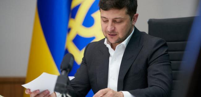 Зеленский утвердил новый состав Национального совета реформ