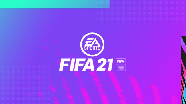 Стало известно, кто попал на обложку видеоигры FIFA 21