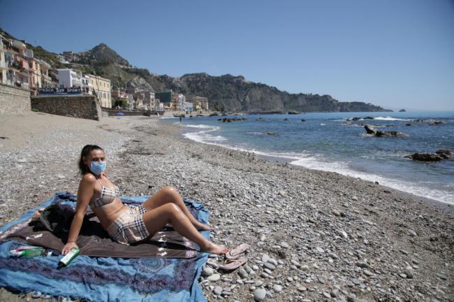В Минздраве объяснили, как украинцам отдыхать на пляжах