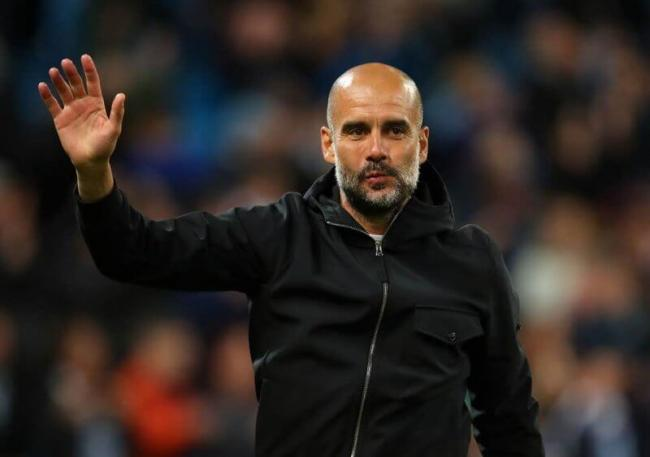 Руководители «Барселоны» хотят вернуть Гвардиолу