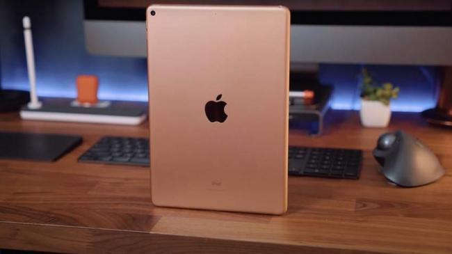 Компактный iPad с диагональю 8,5 дюйма может выйти в будущем году
