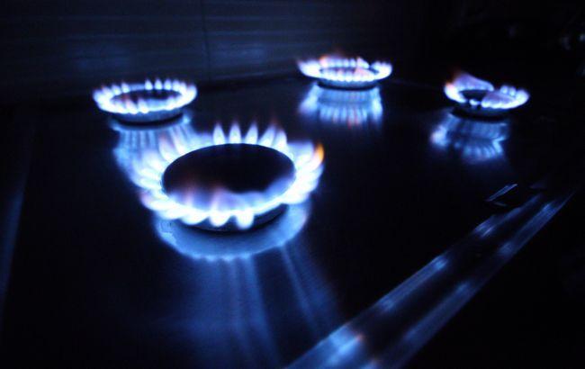 Переход на рыночные цены газа для населения снова отложили