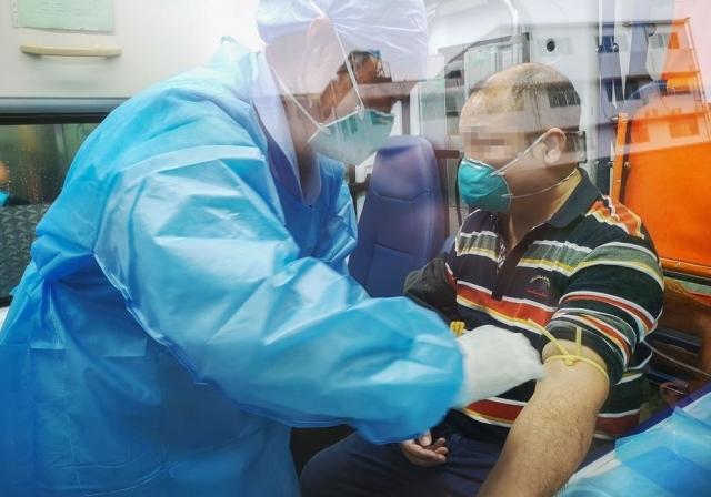 Больницы первой волны заполнены больными с коронавирусом на 16% - Ляшко