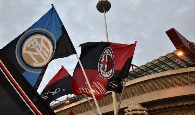 «Интер» и «Милан» прекращают сотрудничество с Pro Evolution Soccer