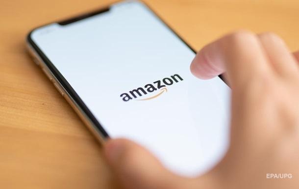 Amazon оштрафовали за поставку товаров и услуг в аннексированный Крым