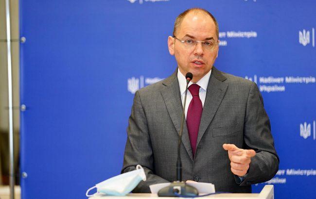 В Минздраве разъяснили, как досрочно завершить самоизоляцию при въезде в Украину