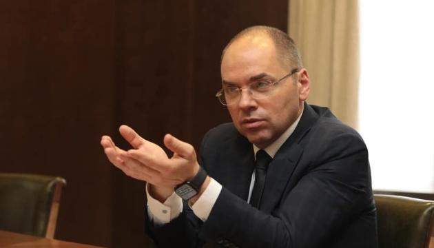 Украина пока не нуждается в помощи иностранных медиков в борьбе с коронавирусом – Степанов