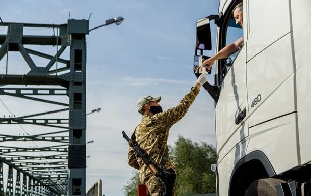Украинцам запретили въезд в Венгрию