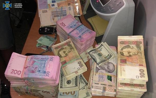 В Украине блокировали сеть по легализации доходов через криптовалюты