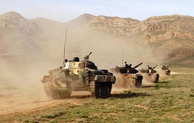Евросоюз призвал Азербайджан и Армению прекратить боевые действия на границе
