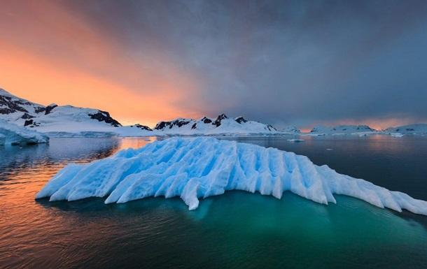 Ученые обнаружили первую утечку метана с морского дна Антарктики