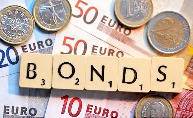 Украина вернулась к планам по размещению и выкупу евробондов