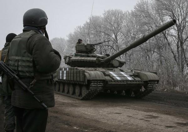 Прекращение огня на Донбассе: на передовую отправляют украинских миротворцев ООН