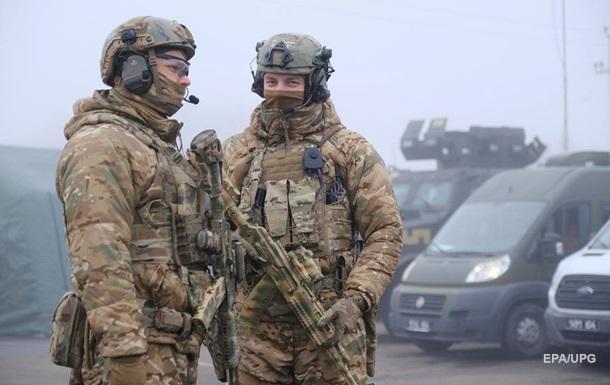 ВСУ готовы дать отпор нарушителям перемирия на Донбассе