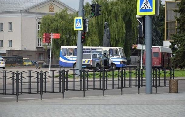 Захват заложников в Луцке: предполагаемый сообщник террориста вышел под залог — адвокат