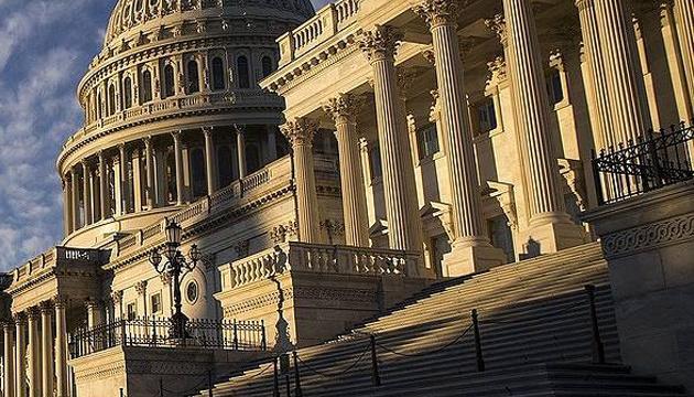 В Сенат США внесли законопроект о ежегодной помощи Украине на $300 миллионов
