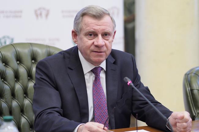 """Отставка главы НБУ: послы """"Большой семерки"""" предупреждают о подрыве реформ в Украине"""