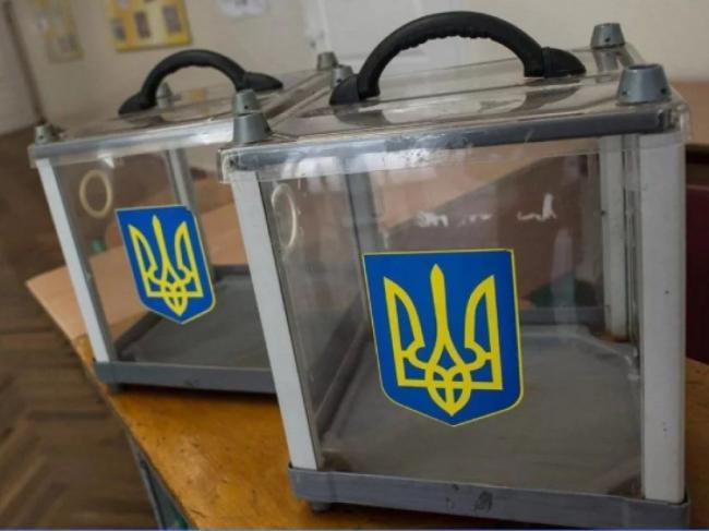 Местные выборы в Украине. В Минцифры рассказали, как изменить место голосования онлайн