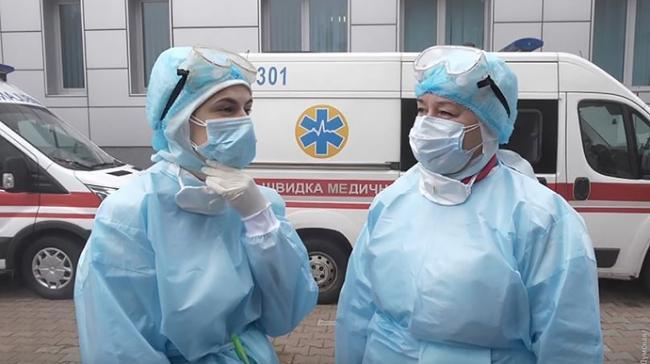 В Украине зарегистрировали 51 224 случая COVID-19, за сутки — 810