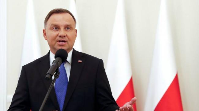 Выборы президента Польши. Дуда лидирует с результатом в 51,21% голосов