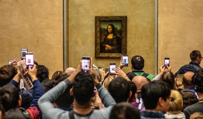 Ученые выяснили темпы развития современной культуры