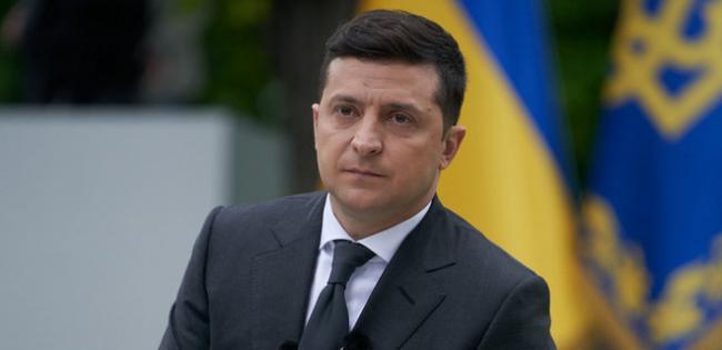 Украина ждет дату встречи в нормандском формате в ближайшее время, - Зеленский
