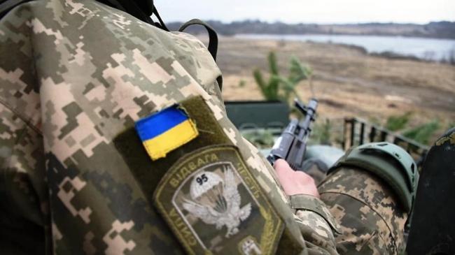На Донбассе сегодня ранены уже двое украинских военнослужащих – штаб ООС