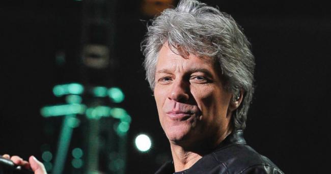 Bon Jovi выпустят новый альбом осенью 2020 года